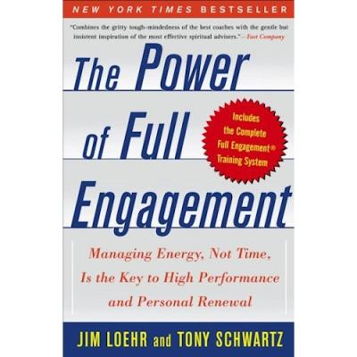the-power-of-full-engagement
